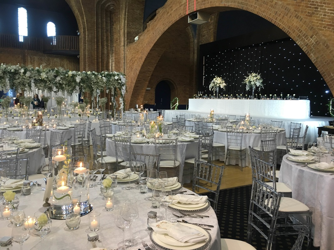 Kelham Hall Nerissa Eve Weddings