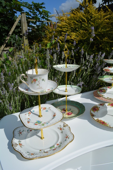 Crockery hire Midlands