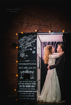Chalk Board hire