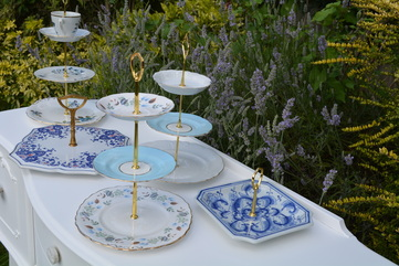 Crockery hire Leicestershire