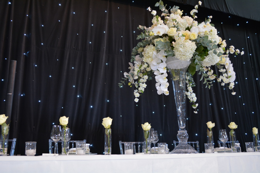 Nerissa Eve wedding hire Kelham Hall