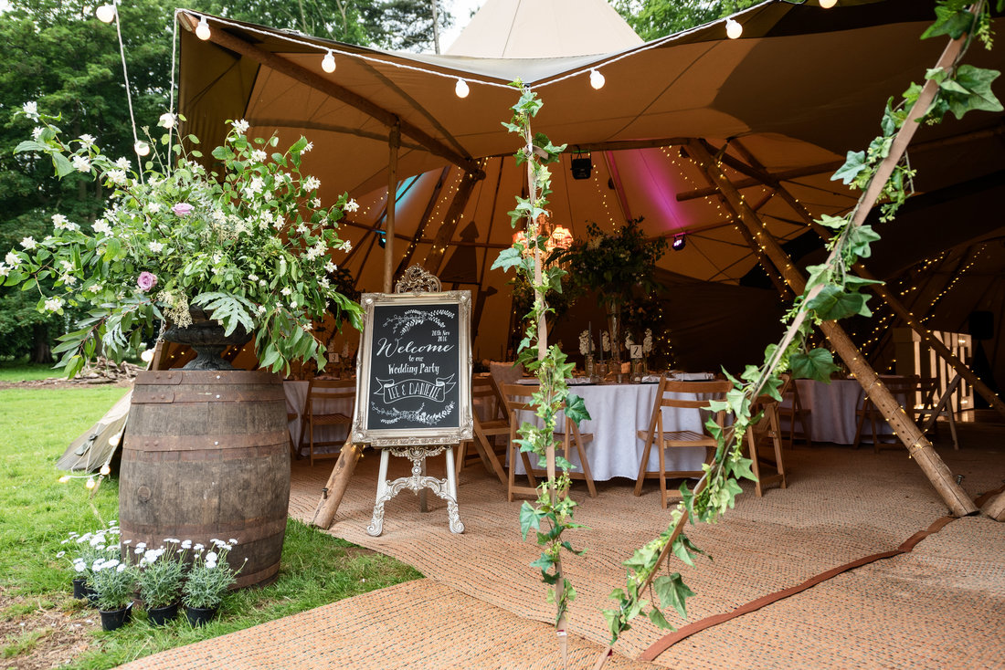 Nerissa Eve Weddings whisky barrel hire